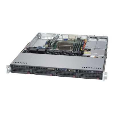 сервер KNS SYS-5019S-MR