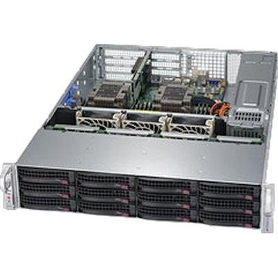 сервер KNS SYS-6029P-WTRT 20CS