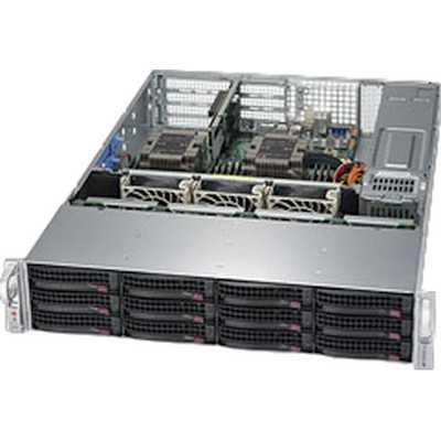 сервер KNS SYS-6029P-WTRT 24CG
