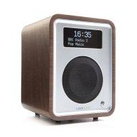 Компактное радио Ruark R1 MK3 Rich Walnut Veneer