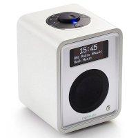 Компактное радио Ruark R1 MK3 Soft White
