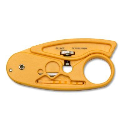 комплект для зачистки кабеля Fluke 11230002