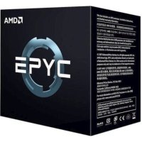 Процессоры AMD Epyc