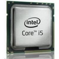 Процессоры Intel Core i5