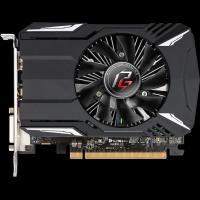 Видеокарта ASRock Phantom Gaming Radeon RX560 4G