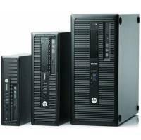 Компьютеры HP EliteDesk 800