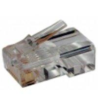 Коннектор TWT TWT-PL12-6P4C/100