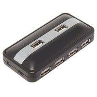 Разветвитель USB Konoos UK-13