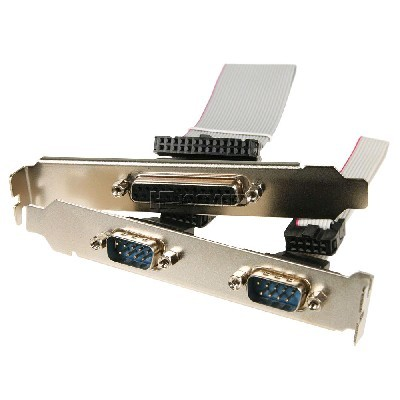 контроллер ST-Lab I440