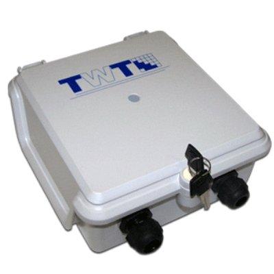 коробка распределительная TWT TWT-DB10-5P/OUT