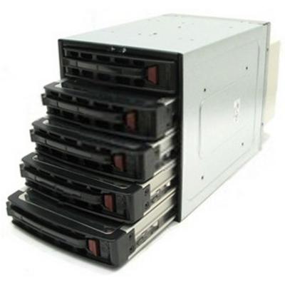 корзина для жестких дисков SuperMicro CSE-M35TQB