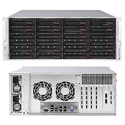 корзина для жестких дисков SuperMicro MCP-220-84606-0N