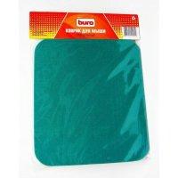 Коврик для мыши Buro BU-CLOTH/green