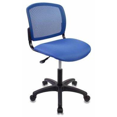 стул Бюрократ CH-1296NX-Blue