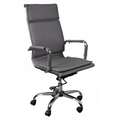 стул Бюрократ CH-993-grey