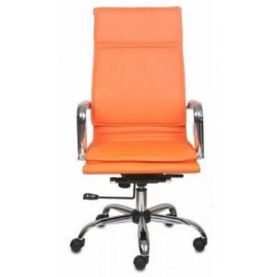 офисное кресло Бюрократ CH-993 Orange