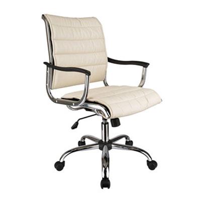 офисное кресло Бюрократ CH-994AXSN Ivory