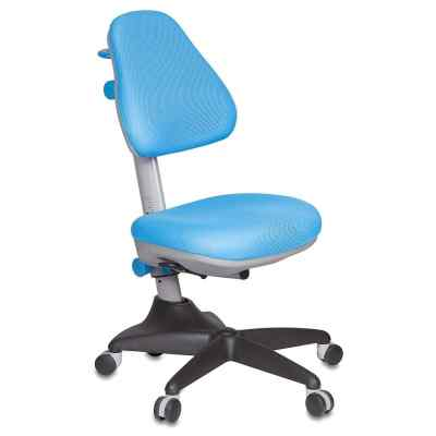 офисное кресло Бюрократ KD-2 BL TW-55