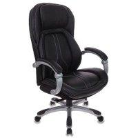 Офисное кресло Бюрократ T-9919-BLACK
