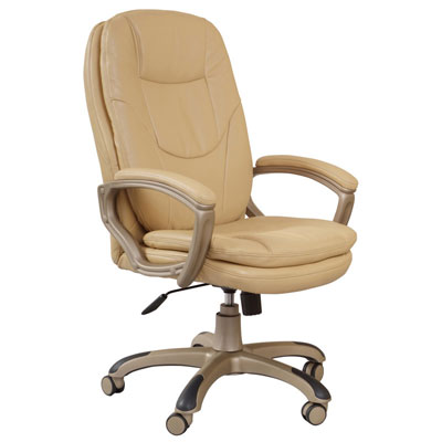 офисное кресло Бюрократ CH-868YAXSN-Beige