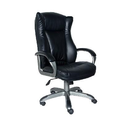 офисное кресло Бюрократ CH-879DG Black