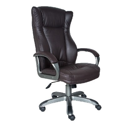 офисное кресло Бюрократ CH-879DG Coffee