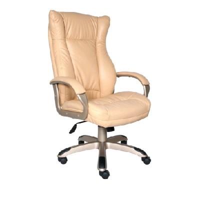 офисное кресло Бюрократ CH-879Y Beige