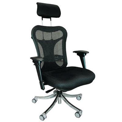 офисное кресло Бюрократ CH-999ASX