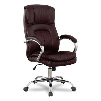 офисное кресло College BX-3001-1 Brown