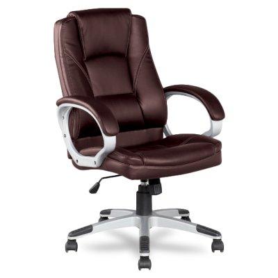 офисное кресло College BX-3177 Brown
