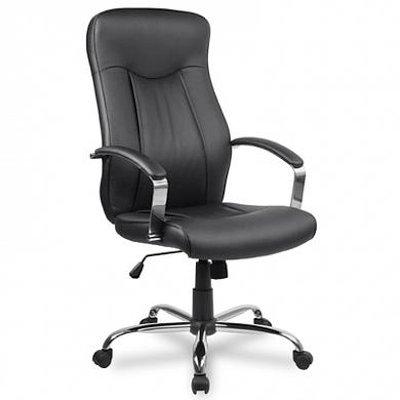 офисное кресло College H-9152L-1 Black