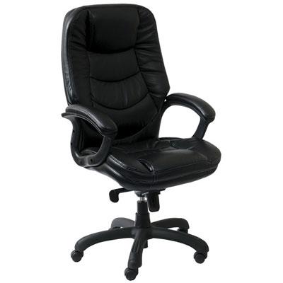 офисное кресло Бюрократ T-9970AXSN-Black