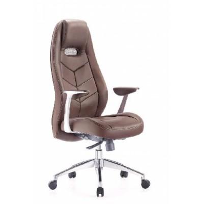 офисное кресло Бюрократ Zen Brown
