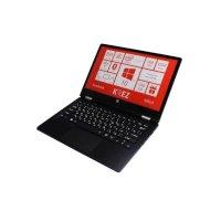 Ноутбук KREZ Ninja 1103 Black