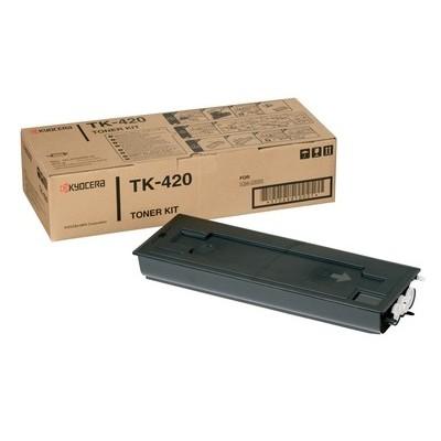 картридж Kyocera TK-420