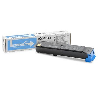 тонер Kyocera TK-5195C