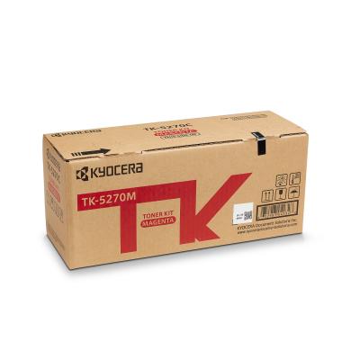 картридж Kyocera TK-5270M