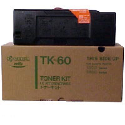 картридж Kyocera TK-60
