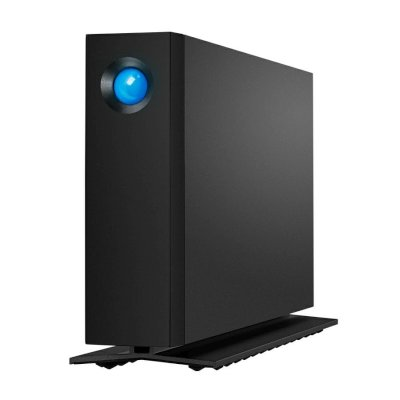 жесткий диск Lacie D2 Professional 10Tb STHA10000800