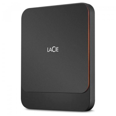 SSD диск Lacie Portable 500Gb STHK500800