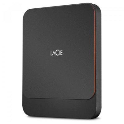 SSD диск Lacie Portable 500Gb STHK500800