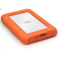 Жесткий диск LaCie Rugged Mini 4Tb LAC9000633
