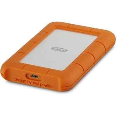 жесткий диск LaCie Rugged Mini 4Tb STFR4000800