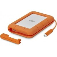 Жесткий диск Lacie Rugged Thunderbolt 5Tb STFS5000800