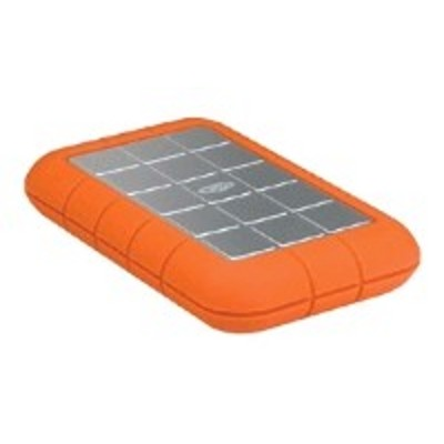 жесткий диск Lacie Rugged Triple 2Tb LAC9000448