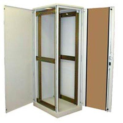 телекоммуникационный шкаф Lanmaster LAN-CAB-WM-12U-L
