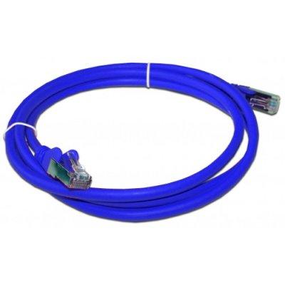патч-корд Lanmaster LAN-PC45/S5E-0.5-BL