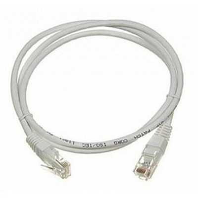патч-корд Lanmaster LAN-PC45/S6A-1.5-GY