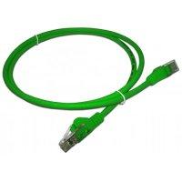 Патч-корд Lanmaster LAN-PC45/U5E-0.5-GN