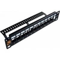 Патч-панель Lanmaster LAN-PP12OK-UTP/10